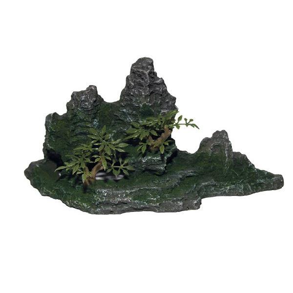 Dekorace akvarijní Skála 26,5 x 13,5 x 13 cm 821-2106