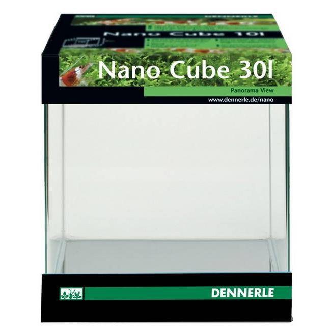 Akvarium DENNERLE Nano Cube 30L