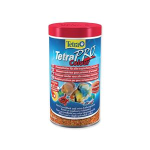 TetraPro Color Crisps 500 ml