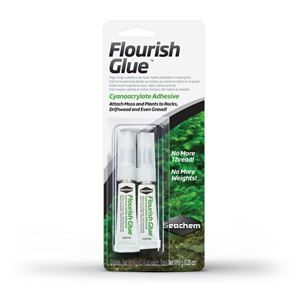 Seachem Flourish Glue 2x4g