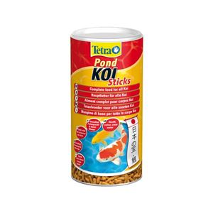Tetra Pond Koi Sticks 1l