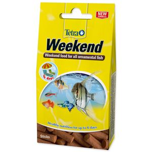 Tetra Min Weekend 10ks
