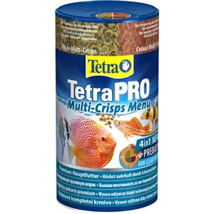 TetraPro Multi-Crisps Menu 250ml