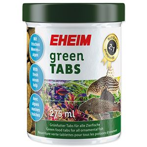 EHEIM green Tabs 275 ml