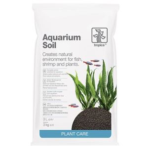 Tropica substrát Aquarium Soil 3 L