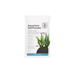 Tropica substrát Aquarium Soil Powder 3 L