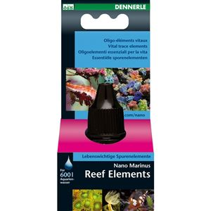 Nano Marinus Reef Elements 15 ml - 600 l