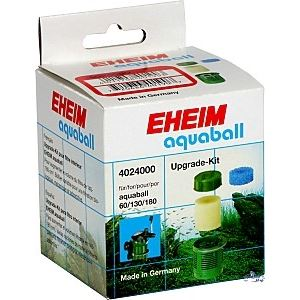 EHEIM Aquaball UPGRADE KIT (nový model)
